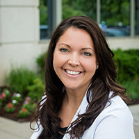 Ashleigh Auth - Frederick, Maryland Physician Assistant